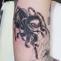 spider-faye-sydney-tattoo