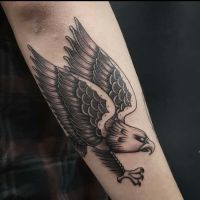 Mitch-sydney-eagle-tattoo