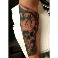 skull-clock-royce-sydney-tattoo